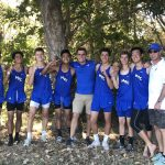 Cross Country finishes on top in first ever PCAL Center Meet!