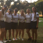 Girls Golf Defeats JW North