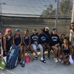 Beckman Tournament – Day 1