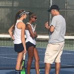 Girls Tennis CIF Individuals Continues