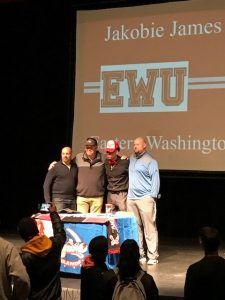 Signing Day 2-6-2019