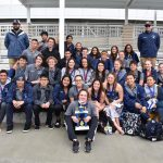 Swim Wins Optimist Relays
