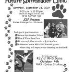 Future Spirit Leader Clinic