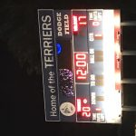 Boys Varsity Football beats Redlands East Valley 20 – 17