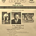 HoF Flashback – Lou Ramirez