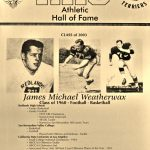 HoF Flashback – James Weatherwax
