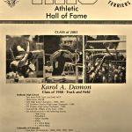 HoF Flashback – Karol Damon