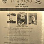 HoF Flashback – Dick Bohrnstedt