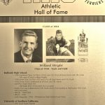 HoF Flashback – Willard Wright