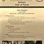 HoF Flashback – Bob Scholton