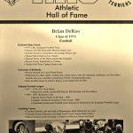 HoF Flashback – Brian DeRoo