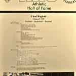 HoF Flashback – Chad Roghair
