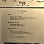 HoF Flashback – Joe DeMaggio