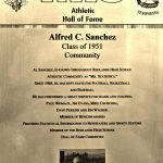 HoF Flashback – Al Sanchez