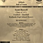 HoF Flashback – Scott Russell