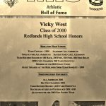 HoF Flashback – Vicky West