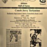 HoF Flashback – Jerry Tarkanian