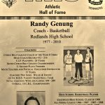 HoF Flashback – Randy Genung