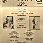 HoF Flashback – Jamie Vessey