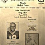 HoF Flashback – John Butler