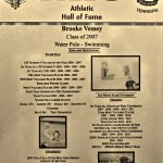 HoF Flashback – Brooke Vessey
