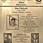 HoF Flashback – Dan Finfrock