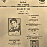 HoF Flashback – Dennis Braga