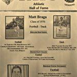 HoF Flashback – Matt Braga