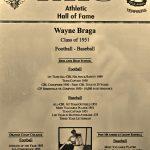 HoF Flashback – Wayne Braga