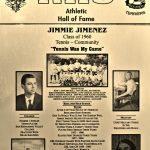 HoF Flashback – Jimmie Jimenez