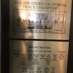 HoF Flashback – State Champion Track Team, 1917