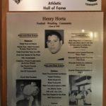HoF Flashback – Henry Horta