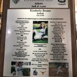 HoF Flashback – Kimberly Bruins
