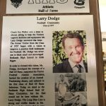 HoF Flashback – Larry Dodge