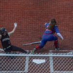 Riverview Softball Recap