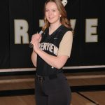 Carys Kenny-Howell named AK-Valley Athlete of the week.