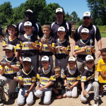 Congratulations Riverview Youth Baseball