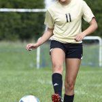 Riverview Girls Soccer Preseason Article