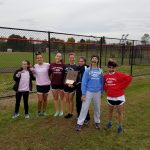 Girls Cross Country Advances to PIAA Championships