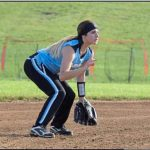 Trib HSSN- Alyssa Cappa sets off to Netherlands for Softball Tournament!