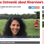 Riverview Cross Country Coach Palma Ostrowski Interviewed on PaMileSplit