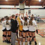 10/22 JV/Varsity Girls Volleyball Live-Stream