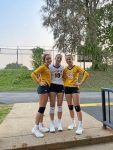 Riverview Girls Volleyball Featured on TribliveHSSN!