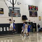 Riverview wins at home against Propel Braddock