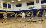 Boys Junior Varsity Basketball falls to Freeport 52 – 34