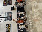 Boys Varsity Basketball falls to Springdale Senior 48 – 30