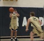 Boys JV Basketball beats Springdale JV  54 – 47