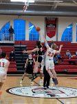 Boys Varsity Basketball falls to Sewickley Academy 42 – 16