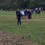 Girls Cross Country Qualify for State
