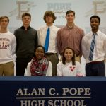 Signing Day February 2016